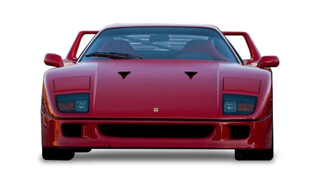 Imperial-Toy-Store-Red-Car-Front-png-Image